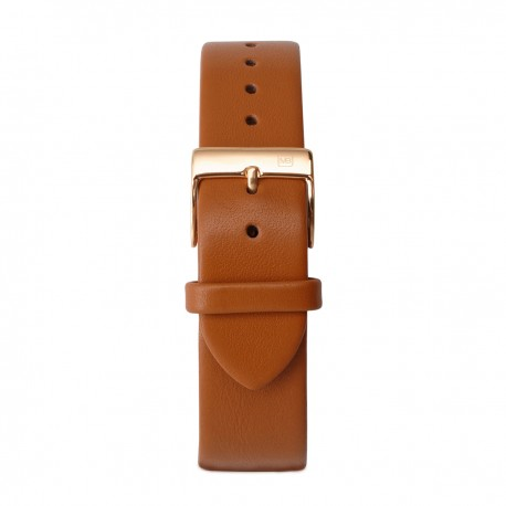Marc Brüg Ladies Paddington Strap Rosegold