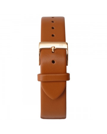 Marc Brüg Men's Paddington Strap Rosegold