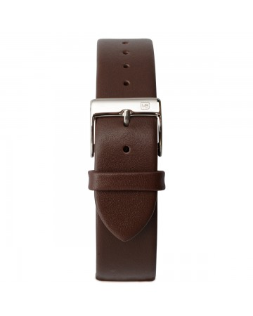 Marc Brüg Men's Mayfair Strap Rosegold