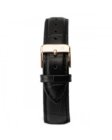 Marc Brüg Men's Broadway Strap Rosegold